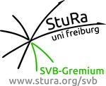 StuRa SVB-Gremium